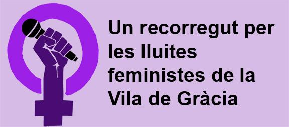 lluites feministes